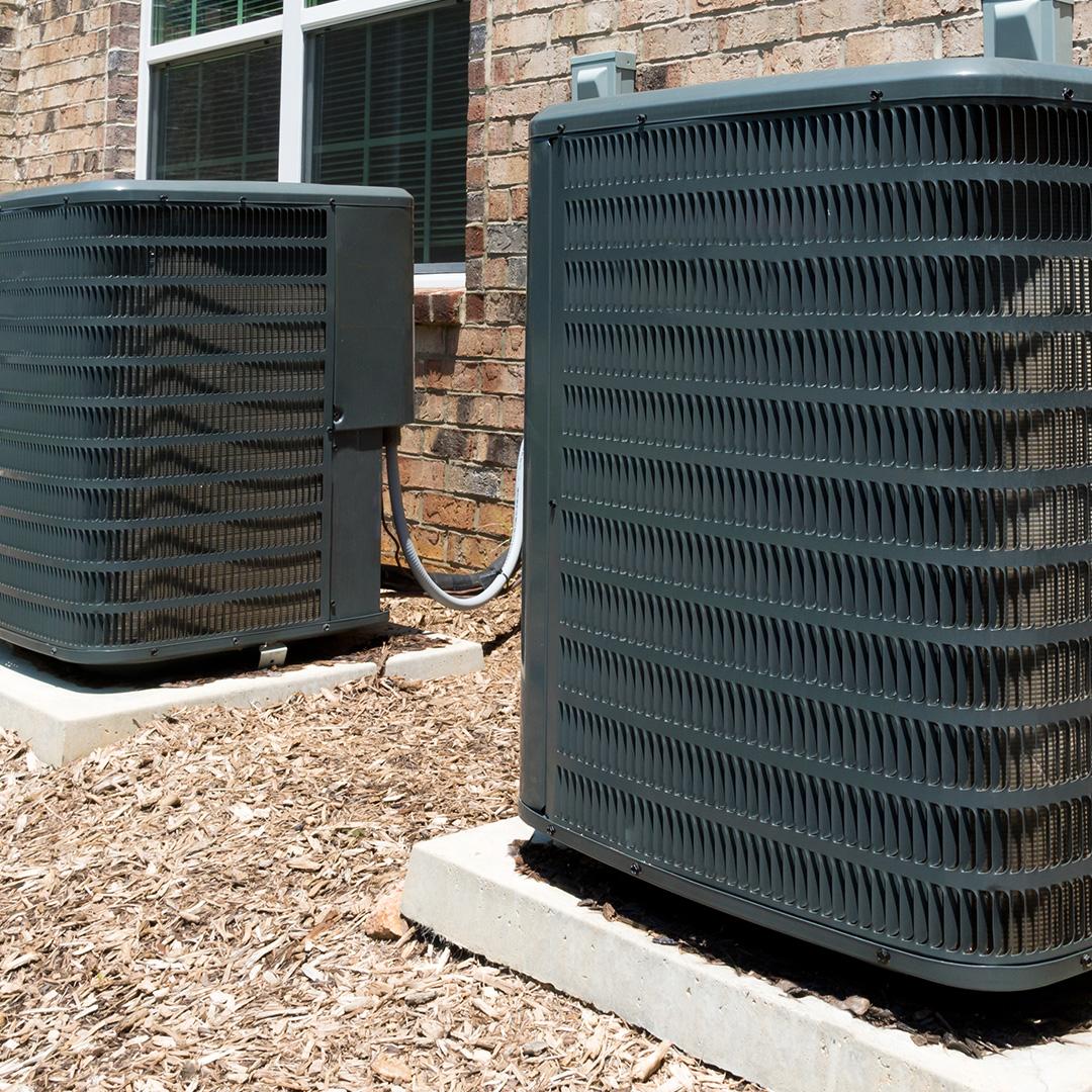 do hvac units reduce humidity